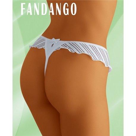 Wolbar String Fandango