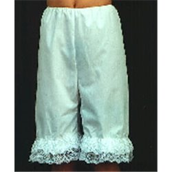 AXFORDS  Retro Night Petticoat Pants K730
