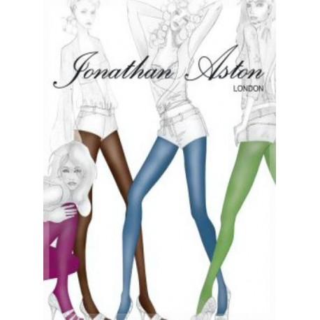 JONATHAN ASTON Collant couleur 15D
