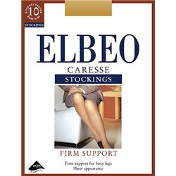 ELBEO Bas Lycra  CARESSE Semi Opaque  40 deniers