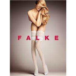 FALKE Bas Top SEIDENGLATT 15