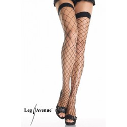 Leg Avenue Bas Top Filet