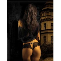 G-String Musette Wolbar