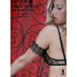 Bracelet Luxxa Taureau