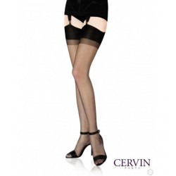 CERVIN Nylon Stocking  CAPRI 7