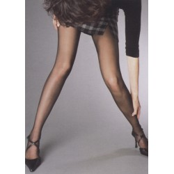 ERVIN Tights EMILIE Satin sheers