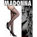 MADONNA NUDE 1979 Lycra Stays Up Leopard