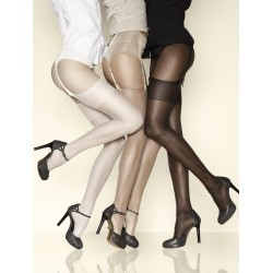 Sheer Stockings ETHNIC Colours 15