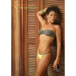 Lola Luna Bikini Brazil PARATI