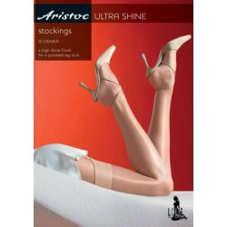 ARISTOC AAE5 Ultra Shine  Stocking