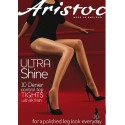 ARISTOC Collant Ultra Shine control top