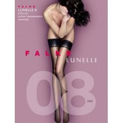 FALKE Lunelle 8 Stay-up