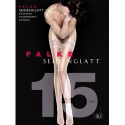 FALKE SEIDENGLATT 15 Stockings