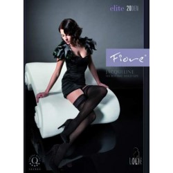 FIORE JACQUELINE sheer hold-ups