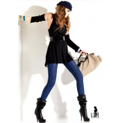 LE BOURGET  Oh MAdemoiselle Fashion Tights Revolutuon