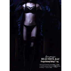 Marlies Dekkers String BEAUTIFUL BAT 15643