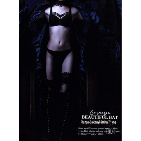 Balconnet BEAUTIFUL BAT 15641 Marlies Dekkers