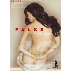 Collant ultra-transparent shelina 12FALKE