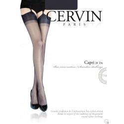 Cervin Bas CAPRI 20 Bas Nylon