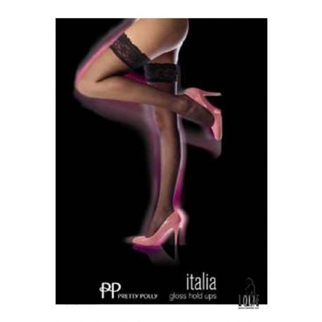 Bas Top ITALIA GLOSS PRETTY POLLY