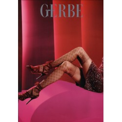 GERBE Collant Fantaisie CABARET