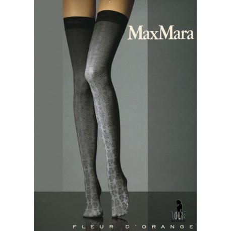 Bas autofixant IDEA Max Mara