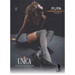 Gaetano Cazzola PUPA over knee socks
