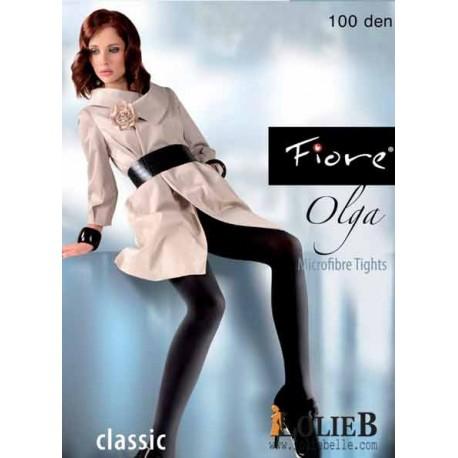 Collant 100D OLGA Fiore