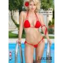 Luxxa IBIZA Micro string de bain