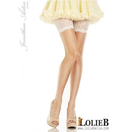 Short en dentelle LACE Jonathan Aston