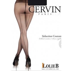 Collant CERVIN Séduction Couture