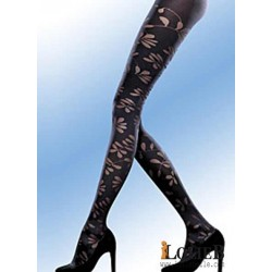 Emilio Cavallini DEVORE Tights