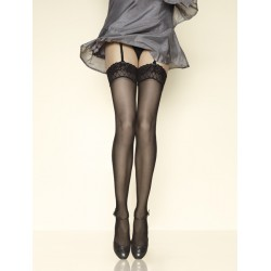 GERBE Sheer Mat Stockings Sun Satin 15 Limited Editions