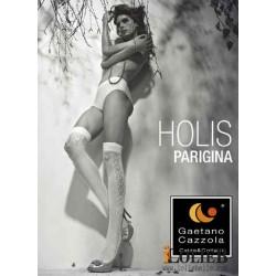 Gaetano Cazzola HOLIS Coton over knee socks