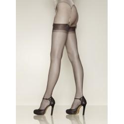 GERBE  GERLON 10 Nylon veil Stockings