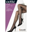 Dot Tulle Tights CARACAS Cette