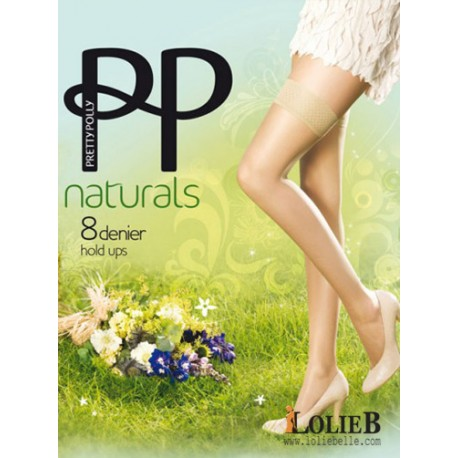 Bas Top Naturals PRETTY POLLY