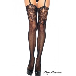 Leg Avenue IRELLE stockings