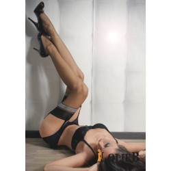 RHT Nylon Stockings LOLISSIMA