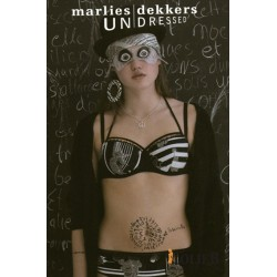 Marlies Dekkers Balconny l'imagination au Pouvoir