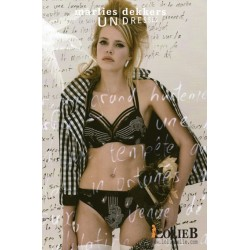 Marlies Dekkers Push up L'Imagination au Pouvoir