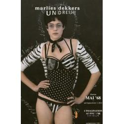Marlies Dekkers Thong L'Imagination au Pouvoir