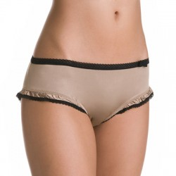 HUIT High-waisted panties J41 Deci Dela