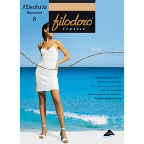 Collant d'?t? Absolute Summer Filodoro