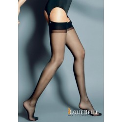 VENEZIANA Lycra Stockings Calze 15