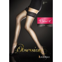 Fiore EDITH Sheer  Hold ups