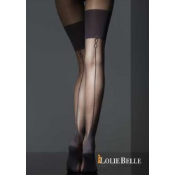 MAX MARA Seam Tights SOLDO