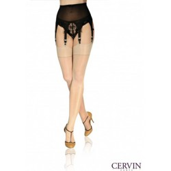 Silk Stocking CERVIN Ann?es Folles