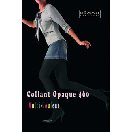 LE BOURGET Collant Couleur 460