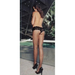 Leg Avenue  Fishnet Tight GAIL 9076